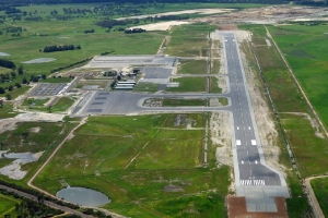 Apply now for Regional Airports Program Grants