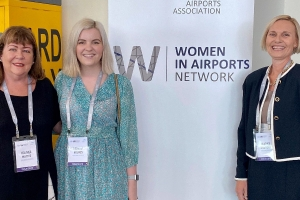 AAA Women in Airports Forum